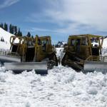 Снегоуборочная спецтехника