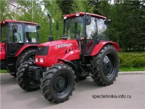 трактор юмз