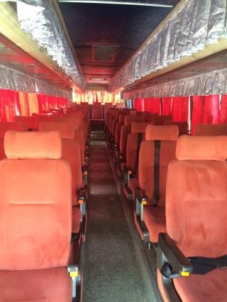 Аренда автобуса в Ростове-на-Дону