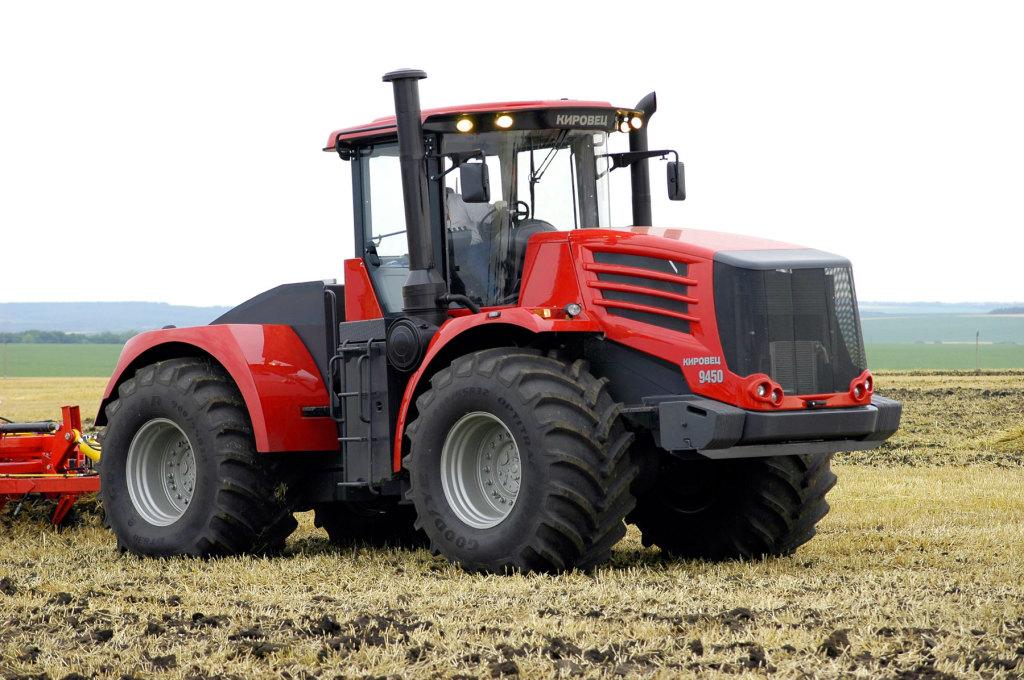 Серия К-9000