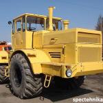 Трактор «Кировец» К-701