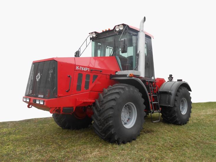 Трактор Кировец К-744Р1 технические характеристики