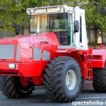 Трактор «Кировец» К-744Р1