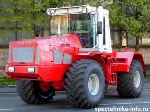 Трактор Кировец К-744Р1