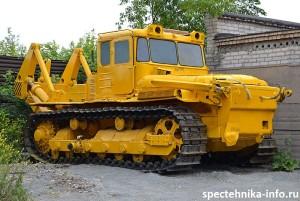 Бульдозер ДЭТ-250