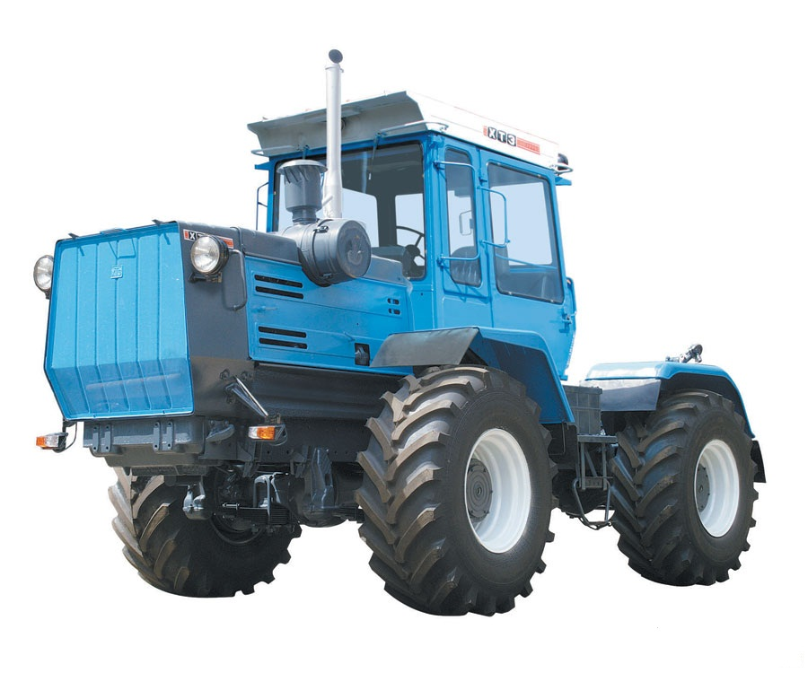 Трактор Т-150К технические характеристики