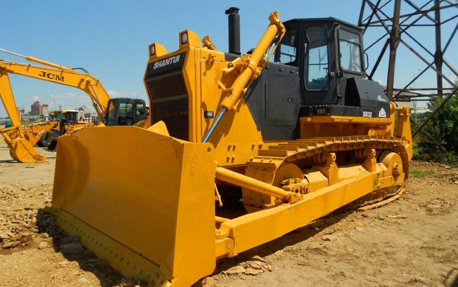 Сцепление и управление сцеплением трактора МТЗ-1221