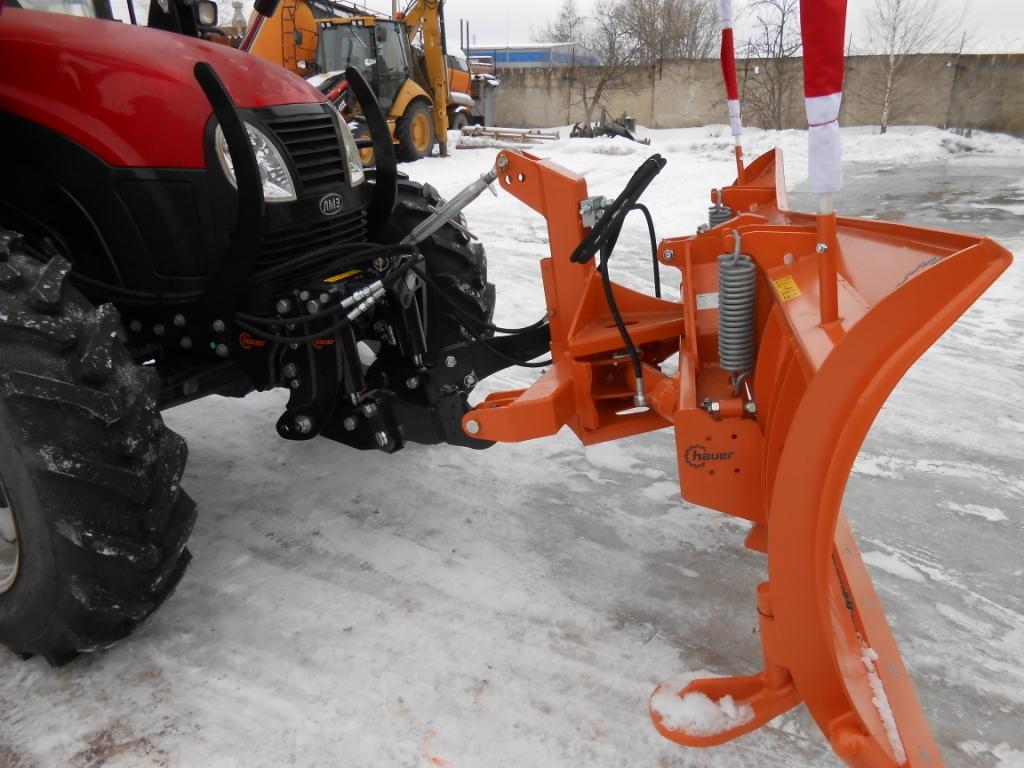 Технические характеристики трактора ЛМЗ-904
