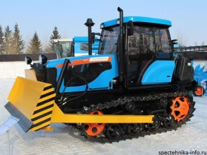 Трактор Агромаш-90ТГ