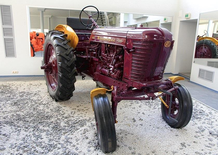 Трактор Т-28 технические характеристики