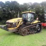 Трактор Challenger МТ 875