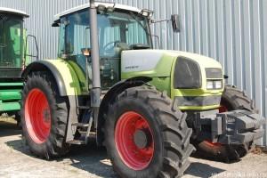 Трактор Claas Ares 816 RZ