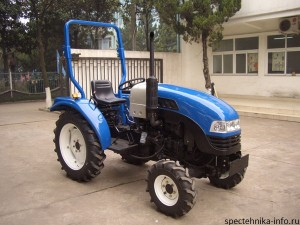 Трактор DF 244 Dongfeng
