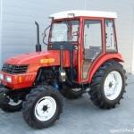 Трактор Dongfeng DF 404