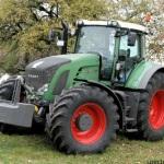 Трактор Fendt 936