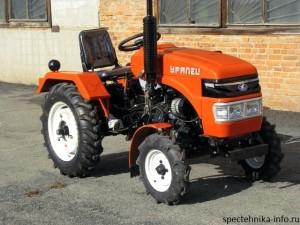 Трактор Уралец-220