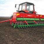 Сельхозтехника Unia Group — польская марка для российской земли