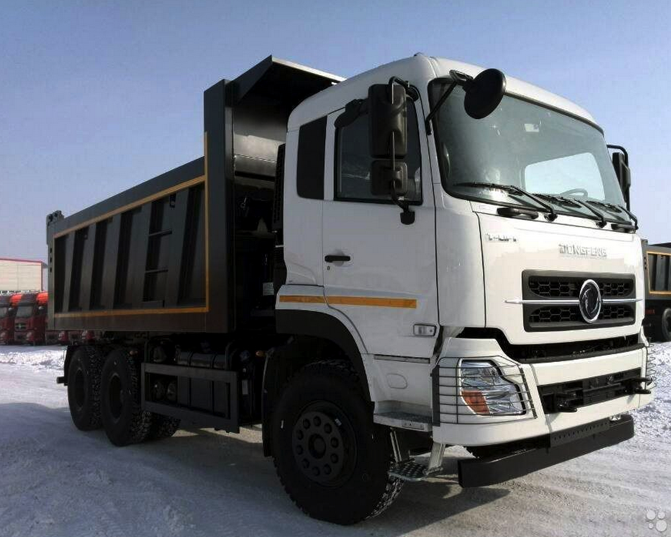 Dongfeng 3251AW1