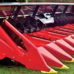 Geringhoff: кукурузные жатки, цена, запчасти