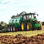 Применение, правильный выбор тракторной спецтехники