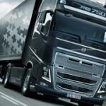Модели грузовиков Вольво
