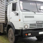 КамАЗ 5320 – высокая производительность и работоспособность