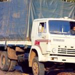 КамАЗ 53212 – автомобиль для ежедневной работы