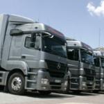 Модельный ряд Mercedes-Benz Axor – машины для тяжелых условий эксплуатации