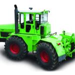 Трактор К-714